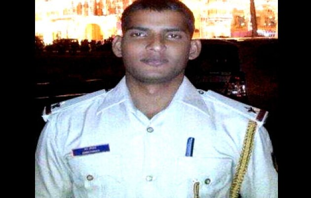 Strict cop transferred within a month