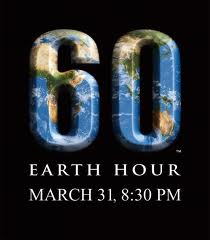 Go beyond the Earth Hour to save energy
