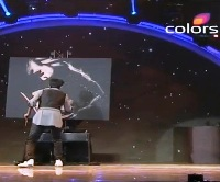 India Got Talent - Vilas Paints