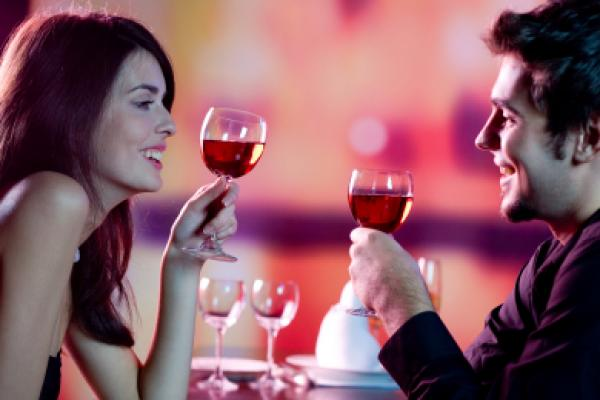 Slowdown hits love birds on Valentine's Day: Survey