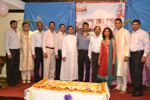 Vamanjooreans UAE celebrated Monthi Fest