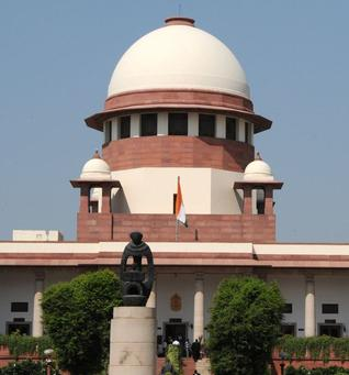 SC stays execution of Veerappan aides till Wednesday