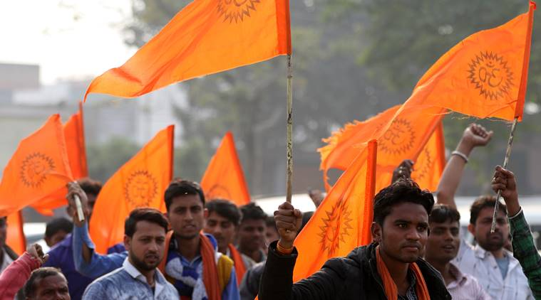 VHP threatens agitation against CIA for naming it as a 'religious militant organisation'