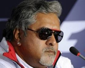 Vijay Mallya expects another spectacular Indian GP