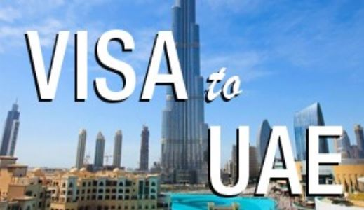 UAE Cabinet approves visa on arrival for Indian passport holders....