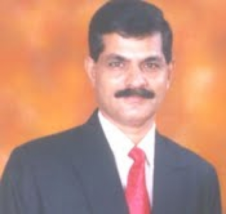 Walter Cyril Pinto re- elects President of Catholic Sabha Mangalore Pradesh, Mangalore