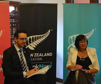 New Zealand education sees growth in high-quality Indian students, launches 'Welcome2NewZealand' initiative