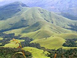 UN designates Western Ghats as world heritage site