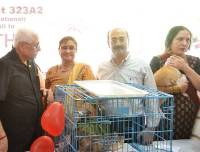 ADOPTATHON - BEST OUT OF WASTE events by Lions District 323 A2 in Mumbai.