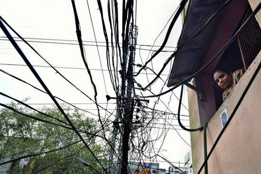 Class X girl electrocuted, 9-yr-old critical; Bescom officials, bldg owner booked
