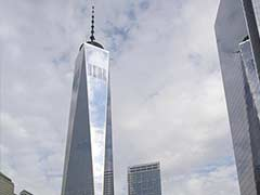 New York : 13 Years After 9/11 Attacks, World Trade Centre Reopens for Business