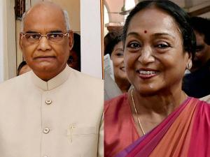 Ram Nath Kovind trounces Meira Kumar to become 14th President of India