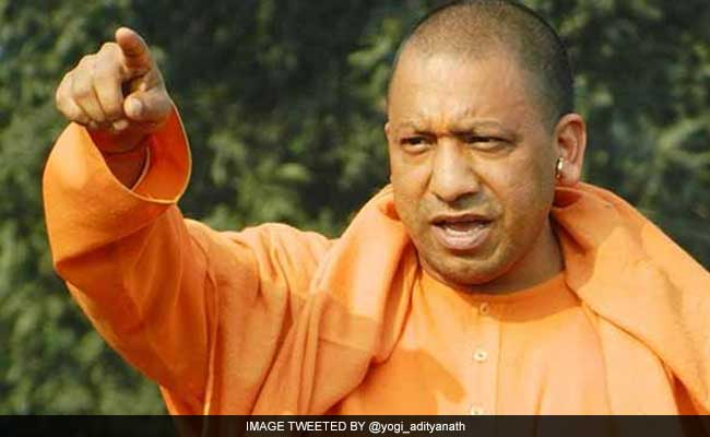 My Way Or The Highway Is Adityanath's Clear Message To BJP