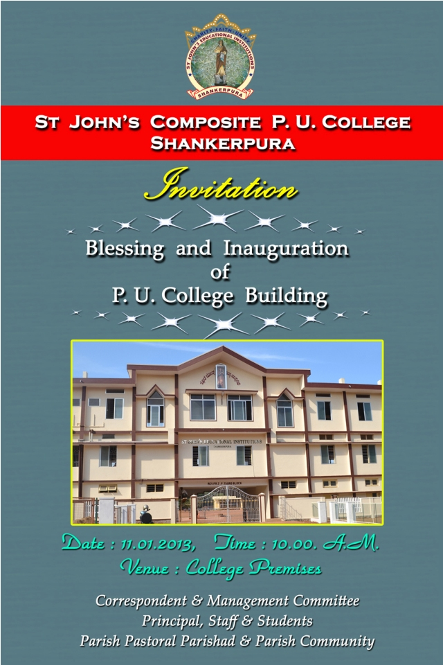 Invitation For Home Inauguration for perfect invitation layout