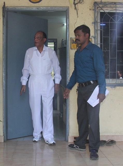 Kemmannu com | 'Miracle doctor' held week after FIR in Mumbai