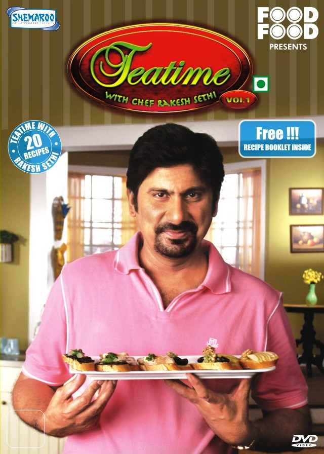 Kemmannu tea time with rakesh sethi vol 1 on dvds entity for remnant media selling with star tv zee tv and the toi group as partners indian fantasy league the pioneer in online gaming is another forumfinder Choice Image