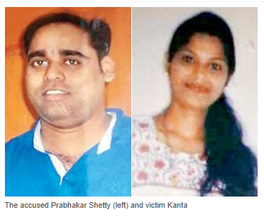 Kemmannu Com Man From Mangalore In Mumabi Chops Up Lover Scatters Pieces