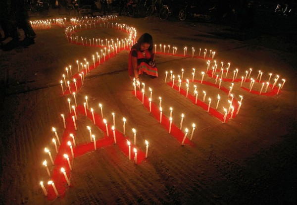 Kemmannu.com | December 1st: World Aids day awareness ...