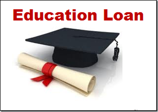 Around 24 lakh students took loans for education with banks having an ...