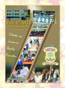 TO ALL THE SISTERS   STAFF OF GULABI SCHOOL,B LORE