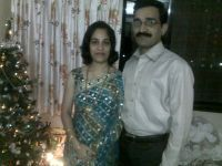AGNELLO UNCLE AND SHAMMI AUNTY