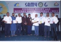 PRESIDENT AND MEMBERS ROTARY SHIRVA