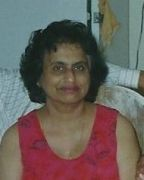 Diana Zita Menezes,Harrow,Middx,UK