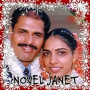 NOVEL and JANET
