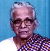 Late  Evelyn Saldaha,Basrikatte/Bangalore