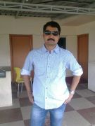 Mr.Satish Rao.