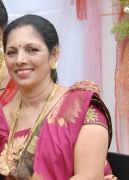 Mrs.Usha S.Shetty Mangalore