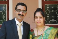 Dear Dad and Mom (Agnel and Shammi)